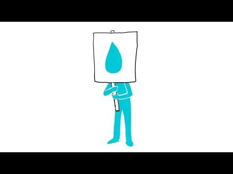 View full lesson: http://ed.ted.com/lessons/fresh-water-scarcity-an-introduction-to-the-problem-christiana-z-peppard    Fresh water is essential for life -- and there's not nearly enough of it for the world right now. Why is that, and what could we do? Christiana Z. Peppard lays out the big questions of our global water problem. And no, shorter sh...
