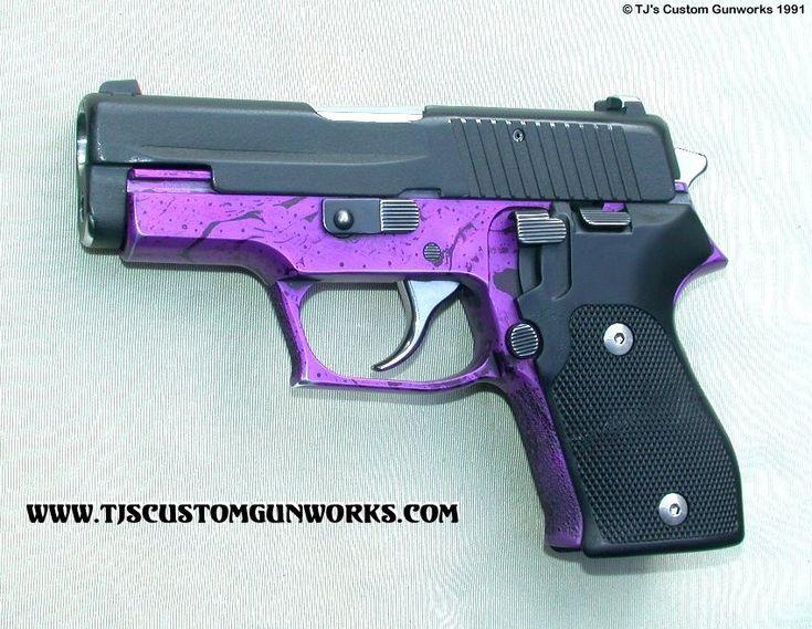 womens guns purple | TJ's Custom Gunworks Home Page | TJ's Price Li$t Page | Frequently ...