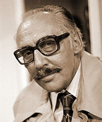 Miloš Kopecký: