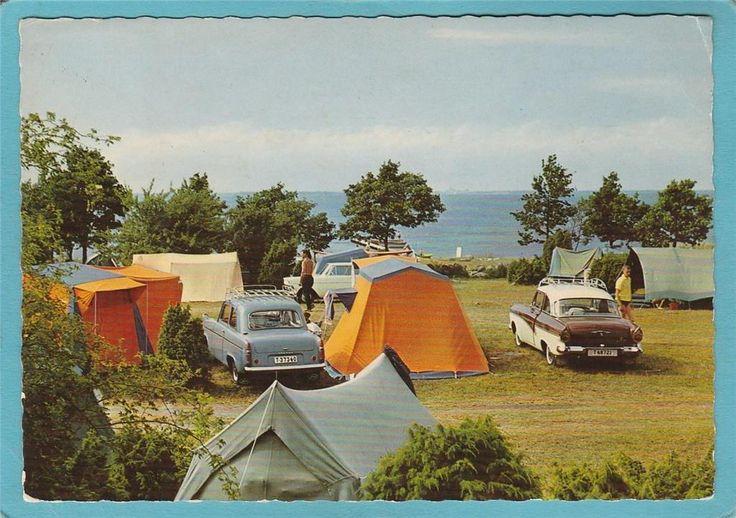 Eriksö Camping