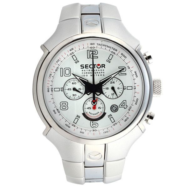Sector Men's Wrist Watch R3273695045