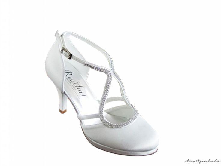 Esküvői cipő 02