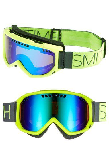 photochromic snowboard goggles 32ob  Smith Optics 'Scope' Snow Goggles  Nordstrom