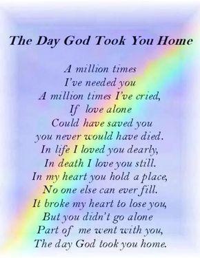 Missing Mom Poems After Death | Missing Deceased Mother Poems