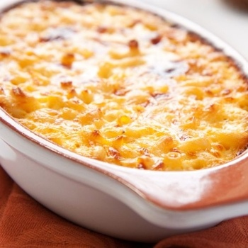 Tuna Casserole Recipe - With cream cheese. Can be made gluten free by swapping noodles to GF