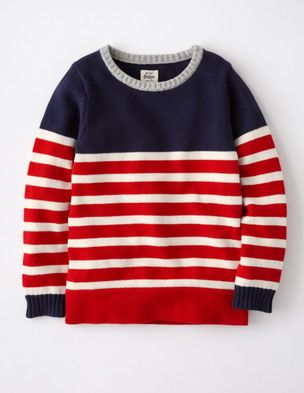 I've spotted this @BodenClothing Mariner Jumper Multi Navy