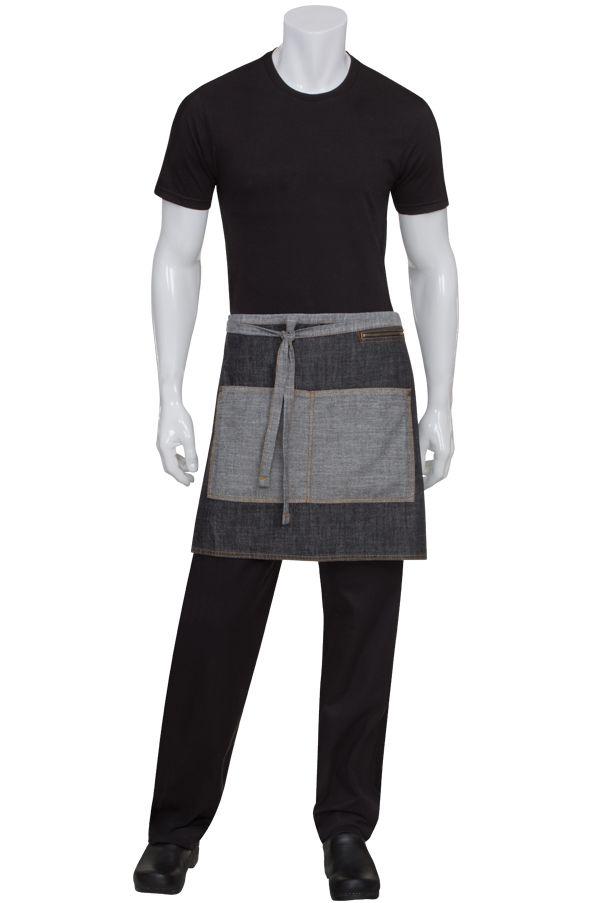 Concept uniform for Windsor Cottage PM Team