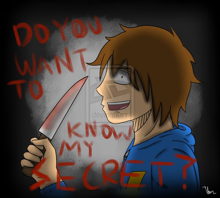 venturiantale | Do you want to know my secret by mcmlppgfan-d72dc24