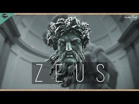 """ZEUS"" - Hard Aggressive Underground Rap Beat Hip Hop Instrumental [prod. by Veysigz]"