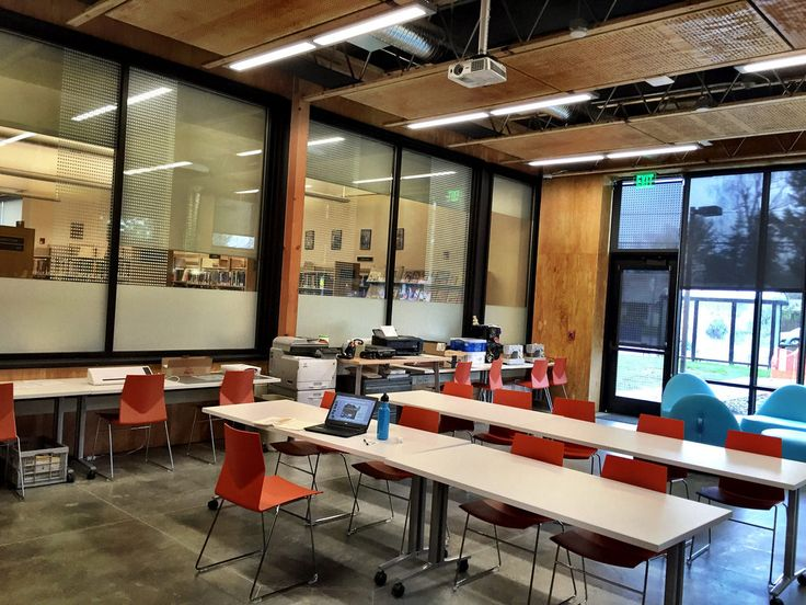 Rockwood Library makerspace | by Multnomah County Library