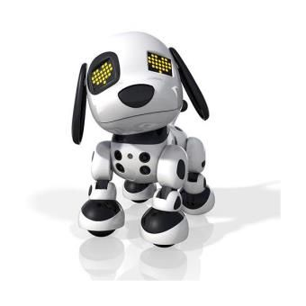 Chien Interactif Zoomer Zuppies Spot Spinmaster