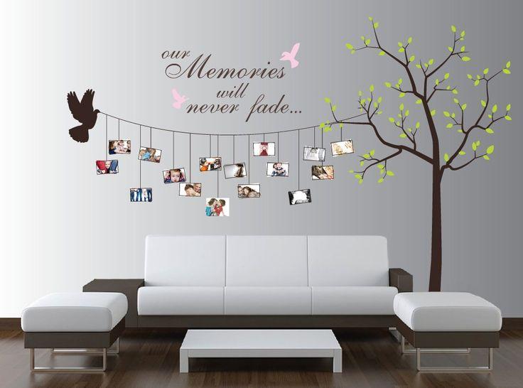 nice 170+ Family Photo Wall Gallery Ideas
