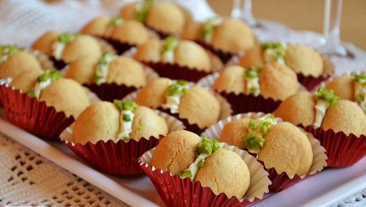 Cercate un antipasto originale per i vostri menù? Baci di dama salati, un'idea appetitosa per un aperitivo sfizioso che stupirà gli ospiti. Ecco come realizzarli!