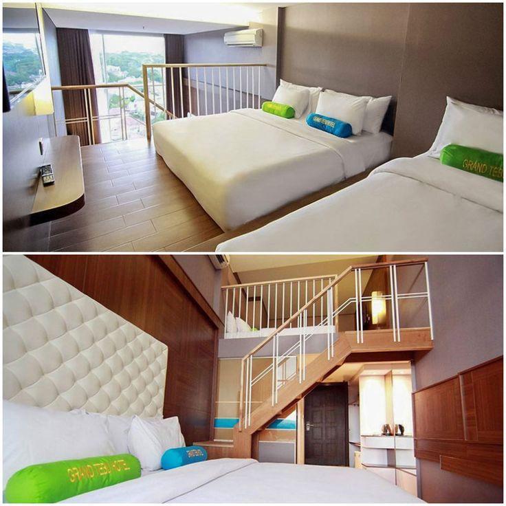 9 Hotel Di Bandung Dengan Family Room Bawah Rp1 Juta Untuk Liburan Seru Bareng Keluarga