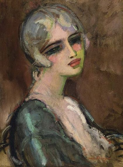 Kees van DongenPainterCornelis Theodorus Maria van Dongen, usually known as Kees van Dongen or just Van Dongen, was a Dutch painter and one of the Fauves. He gained a reputation for his sensuous, at times garish, portraits. WikipediaBorn: January 26, 1877, Delfshaven, NetherlandsDied: May 28, 1968, Monte CarloPeriod: FauvismSpouse: Augusta Preitinger (m. 1901–1921)Education: Royal Academy of Arts