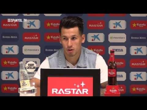 "Hernán: ""L'equip es deixarà l'ànima al camp"" -  http://www.football5star.com/highlight/hernan-lequip-es-deixara-lanima-al-camp/"
