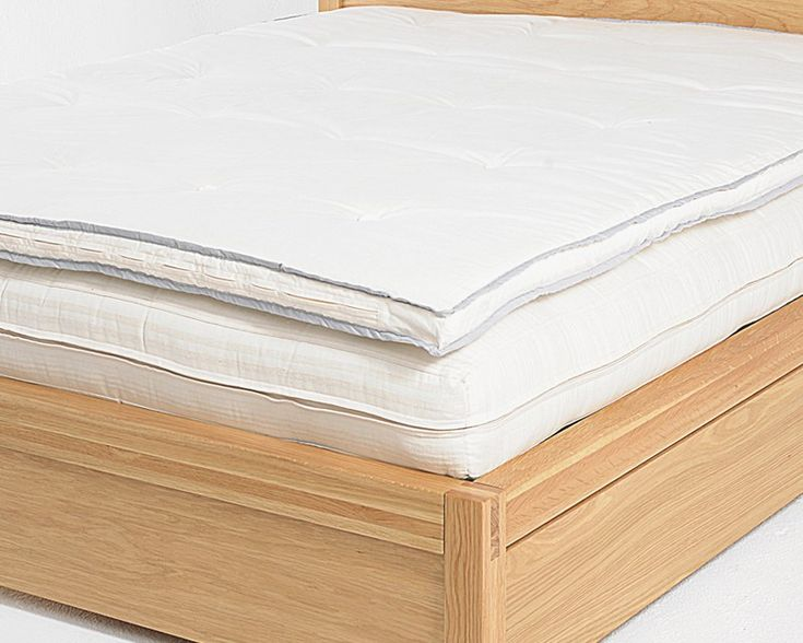 Mattress pad or Topper | Futon Company