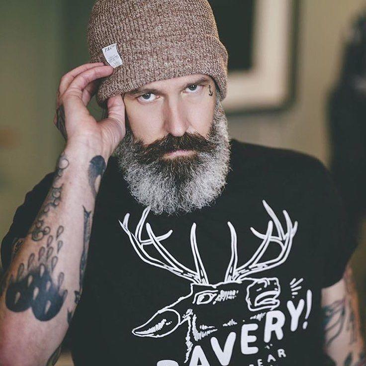 Kinky Beards