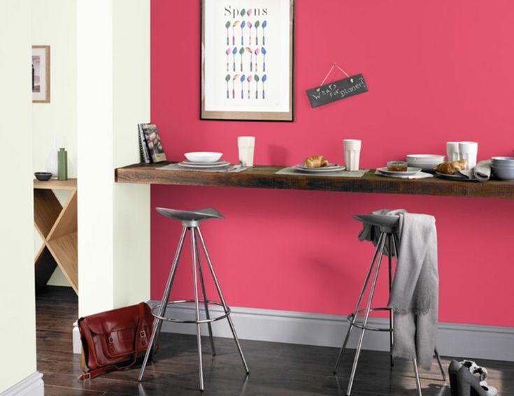 Wir Zeigen Ihnen 50 Beispiele Für Wohnraumgestaltung In Trendfarben    Kombinieren Sie Gekonnt Kalte Und Warme, Neutrale Und Pastellfarben Und