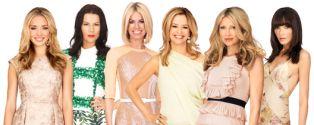 Ladies of London on Bravo TV 2, June 2014