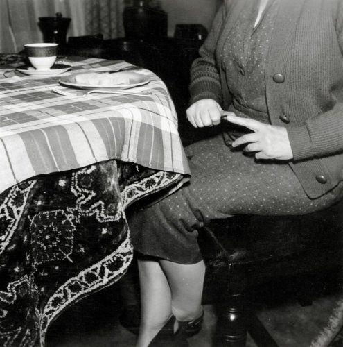 schoon vrouw aan het lapdancen