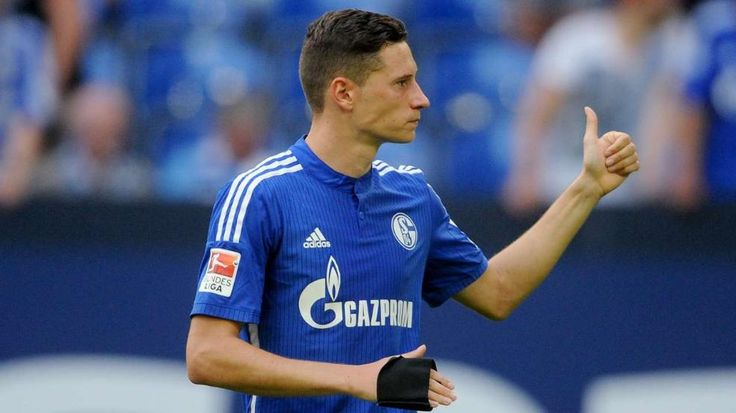 Julian Draxler hat bisher 119 Bundesliga-Spiele für Schalke gemacht