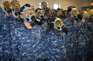 What happens at bootcamp - Day-per-Day? (Up to week #6) - NavyDEP