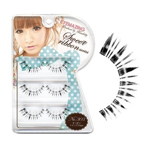 Eyemazing Eyelash No.303