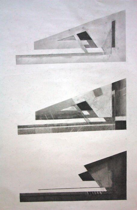 vjeranski | iceflow332: Charcoal Light Study, Film +...
