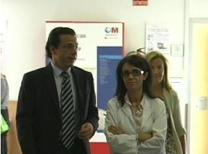 La Comunidad de Madrid contará en 2013 con talleres de prevención del alzhéimer en sus centros de salud