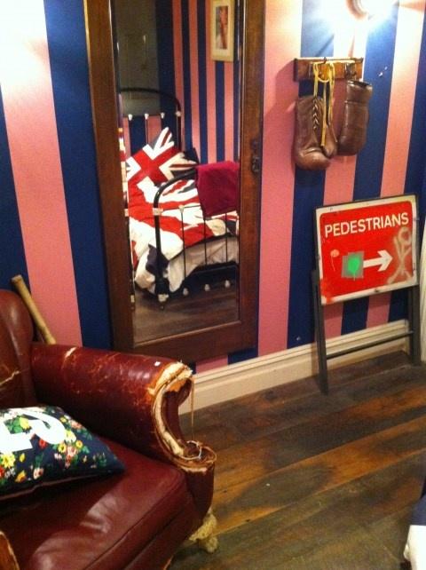 Jack Wills - Fabulously British | Interior design ...