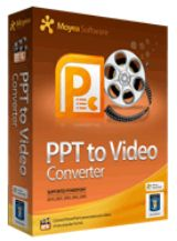 Moyea PPT to Video Converter 2.8.0 -  Moyea PowerPoint to Video Converter is able to convert PowerPoint presentations to videos of any popular formats without distortion and effect loss. This all-in-one PowerPoint converter enables you to convert PPT to AVI, PPT to WMV, PPT to MPEG, PPT to FLV, PPT to MP4, PPT to VOB, PPT to... http://tvseriesfullepisodes.com/index.php/2016/04/15/moyea-ppt-to-video-converter-2-8-0/