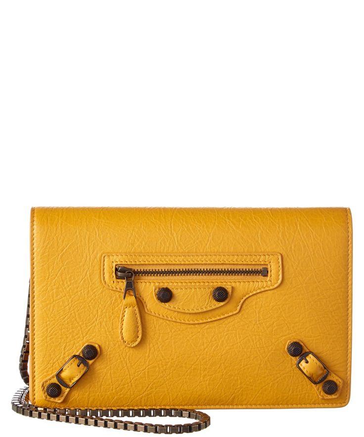 Balenciaga Brieftasche