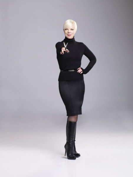 my idol, Tabatha Coffey <3