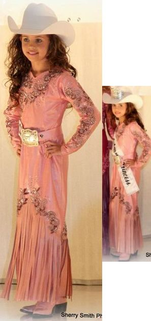 228 Best Rodeo Queen And Barrel Racing Attire Images On