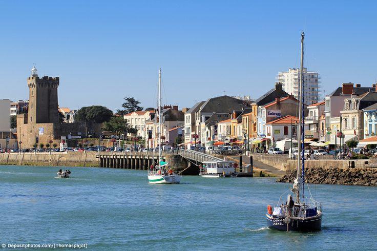 Un grand weekend aux Sables d'Olonne, en Vendée, pour l'ascension ça vous tente ?  #ascencion #sables #olonne #sablesdolonne #vacances #vendee #france