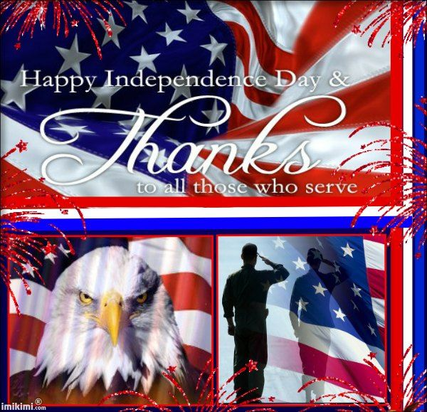 4th of july images god bless america