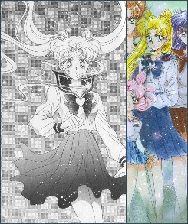 98 best images about Sailor moon - 275.9KB