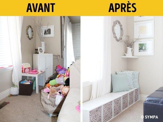 214 best Idées pour la maison images on Pinterest Color - construire sa maison soi meme combien sa coute