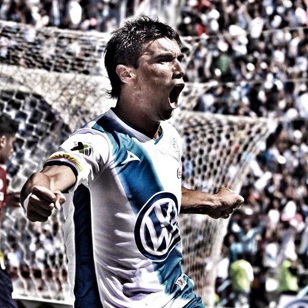 Mi Puebla FC !!
