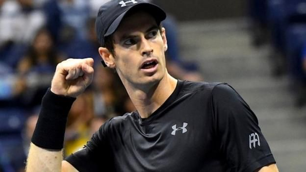 #tennis #news  Clinical Murray brushes aside Dimitrov