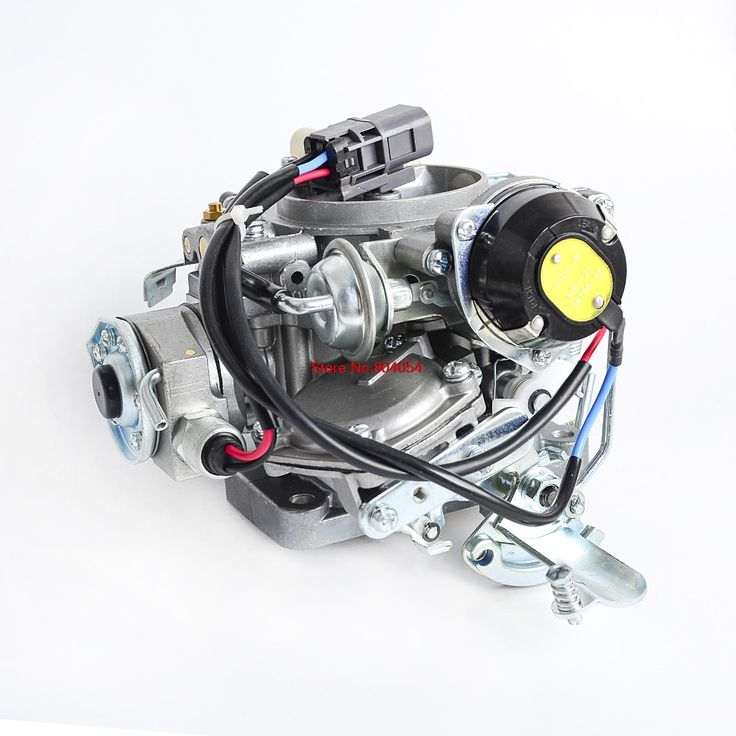 Carburetor Carby Carbie Very Rare For NISSAN PATROL GQ Y60 TB42S 4.2L 1988-1995 RB30 3.0L 1990-1997 NEW #Affiliate