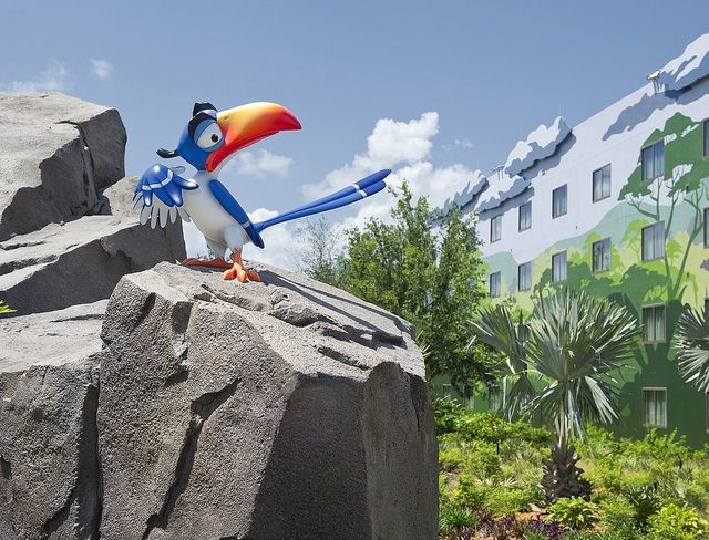 Image result for art of animation resort pinterest