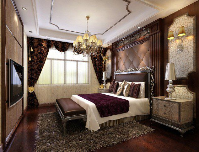 16 Glamourous Bedrooms That Will Leave You Speechless. Best 25  Glamour bedroom ideas on Pinterest   Living room decor tv