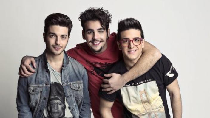 Italy | Eurovision 2015 Contestants | SBS Eurovision