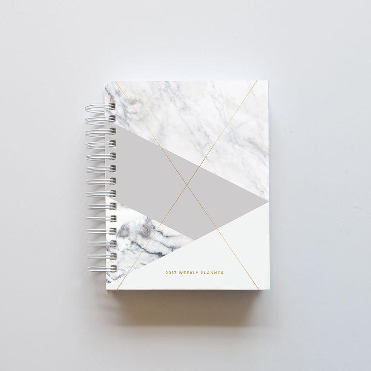 2017 Design Love Planner (PRE-ORDER)