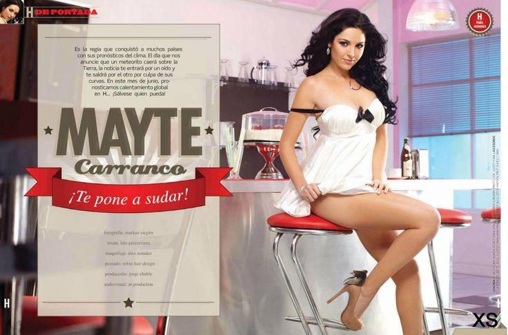 Mayte Carranco Bikini | Mayte_Carranco_03 - fotos de artistas