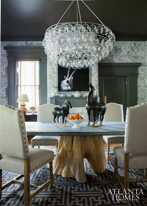Currey and Company   Chandeliers, Designer Lighting, Accent Furniture