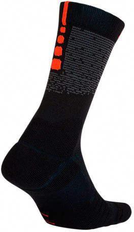 c4869467b8e Nike Unisex Oklahoma City Thunder NBA Elite City Edition Quick Crew  Basketball Socks