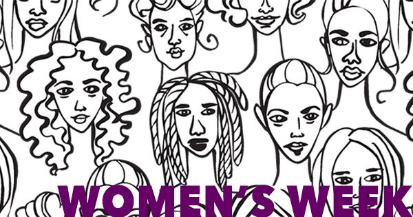 The United Church of Christ will celebrate Women's Week this year during the first week of March, March 5-11, 2016. This coincides with other denominational and secular observances of Women's Week including International Women's Day on March 8.